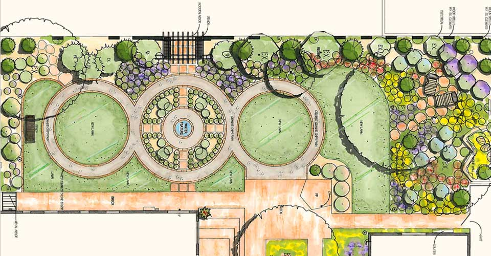 Landscaping Evaluation And Plans Right Now On Angies List - Landscape design plans